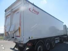 Fliegl DHKA 350 57m3 greenline semi-trailer