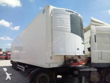 Lamberet double deck refrigerated semi-trailer