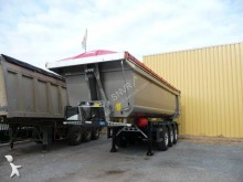Schmitz construction dump semi-trailer