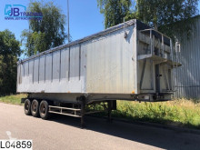 semi remorque Trailor kipper 51 M3, Steel suspension