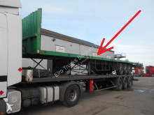 Trailor 3EL1L (FULL STEEL SUSPENSION) semi-trailer
