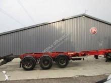 Fruehauf T38NOT semi-trailer
