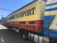 Van Hool Tautliner APK semi-trailer