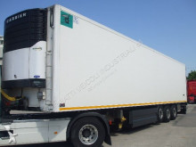 Merker refrigerated semi-trailer