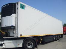 Bartoletti refrigerated semi-trailer