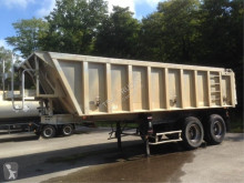 semi reboque General Trailers 2 ACHSEN-BLATTGEFEDERT