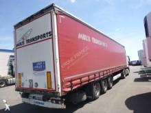 Krone Profi Liner SD27B semi-trailer