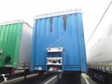 Krone SD27B5EP semi-trailer
