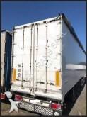 Serrus moving floor semi-trailer