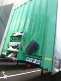 Krone SD27D semi-trailer