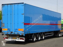 trailer Kel-Berg KOFFER / DOUBLE STOCK / HH-BODEN