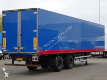 Chereau FRIGO KOFFER / CLOSED BOX semi-trailer