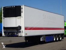 Chereau CARRIER VECTOR 1800 MT / BPW-DISC / DOUBLE STOCK semi-trailer