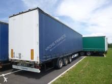 Krone SD27C2EP semi-trailer