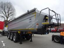 Wielton Sanh. Stahl-Mulde 26m³/ VERMIETUNG semi-trailer