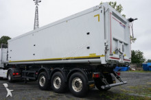 Schmitz Cargobull SKI / 52m³ Volumen / VERMIETUNG semi-trailer