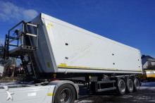 Schmitz Cargobull SKI / 50m³/ 6000kg LG/ VERMIETUNG semi-trailer