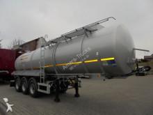 Kässbohrer Tankauflieger / 30000l / Güllesilo / VERMIETUNG semi-trailer