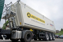 Schmitz Cargobull SKI 43m² / LG5976kg / VERMIETUNG