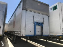 used Pezzaioli tautliner semi-trailer 3 axles - n°2778766 - Picture 1