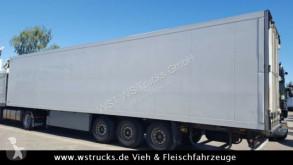 semi remorque Schmitz Cargobull 4 x Tiefkühl Fleisch/Meat Rohrbahn Bi-temp