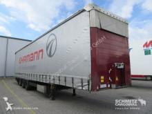 Schmitz Cargobull Curtainsider Varios semi-trailer