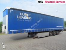 Schmitz Cargobull S01 - Joloda - Palettenkasten - LaSi Code XL semi-trailer