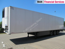 Schmitz Cargobull SKO 24 - Carrier - Doppelstock - Palettenkasten semi-trailer