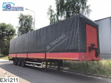 Fruehauf Tautliner Disc brakes, Borden semi-trailer