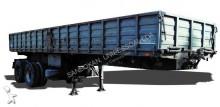 Cimar tipper semi-trailer