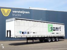 Kögel S24 SAF / SCHIEBE DACH semi-trailer