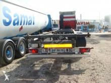 Asca CHARIOT semi-trailer