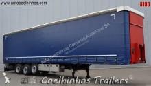 Kögel SFHB24 P100 semi-trailer