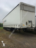 Schmitz Cargobull CodeXL*Edscha*Mega*Hubdach*Lif semi-trailer