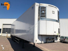 Lecsor Sor Thermo King FNA 2023 semi-trailer