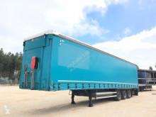 Invepe Non spécifié semi-trailer