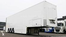 semirimorchio furgone Van Eck