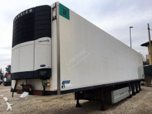 Viberti 13.60 semi-trailer