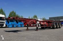 Trouillet ST3310 semi-trailer
