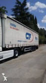 Kögel reel carrier tautliner semi-trailer