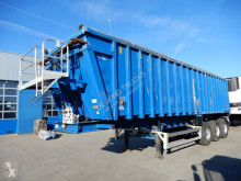 MOL Tipper / 47 m3 / Steel Alu semi-trailer