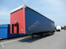 Kögel S 24, MB DISC brakes semi-trailer