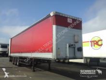 Schmitz Cargobull Rideaux Coulissant ridaux-ridelles semi-trailer