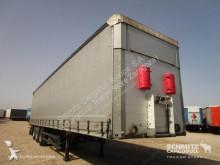 semirremolque Schmitz Cargobull Curtainsider Coil