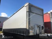Schmitz Cargobull Curtainsider Mega Side door both sides semi-trailer