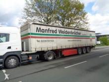 trasporto macchinari Schmitz Cargobull