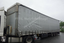 semi remorque Schmitz Cargobull S01 Varios- LIFT- Edscha-PORTAL