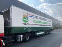 Chereau Kühlauflieger semi-trailer