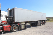 AMT Trailer TK400 semi-trailer