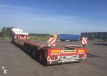 Faymonville STBZ 4VA semi-trailer